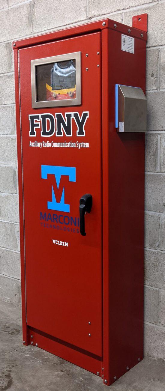 FDNY ARCS Auxiliary Radio Communications