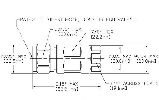 29303 f4pnmv2 hc | Marconi Technologies | Marconi Technologies
