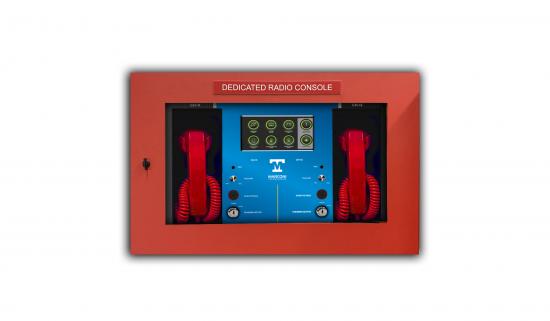 DRC, ARCS, FDNY, Auxiliary Radio Communication Systems