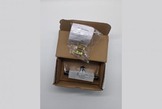 Marconi Tapper Box Contents