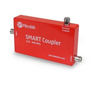 ARCS SMART Coupler