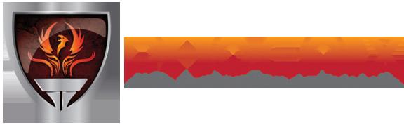 phoenix fire Logo   Marconi Technologies   Marconi Technologies